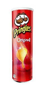 Salgadinho Pringles Original 114g