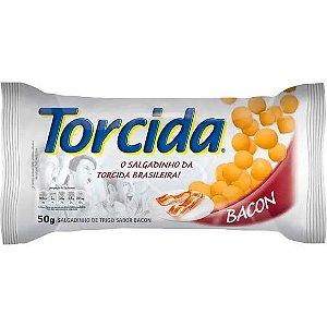 Salgadinho Lucky Torcida de Bacon 50g