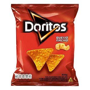 Salgadinho Elma Chips Doritos Nacho 400g