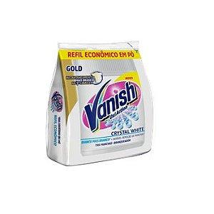 Alvejante em pó Vanish White sache 400g