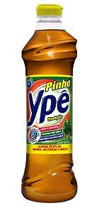 Desinfetante Pinho Ypê Tradicional 500ml
