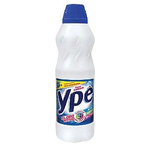 Água Sanitária Ypê 1L