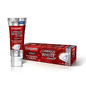 Creme Dental Colgate Luminous 70g
