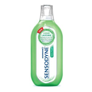 Antisséptico Bucal Sensodyne Extra Fresh 500ml