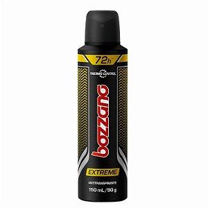 Desodorante Aerosol Bozzano Extreme 150ml