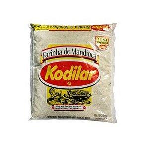 Farinha de Mandioca Kodilar Temperada 500g