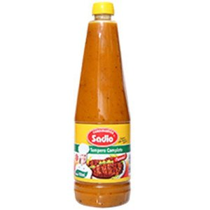 Tempero Sadio Completo Especial 500ml