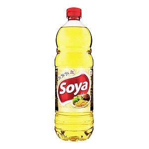 Óleo de Soja Soya Pet 900ml