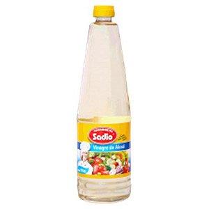 Vinagre Sadio de Álcool 500ml