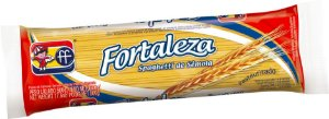 Macarrão Fortaleza Espaguete Sêmola 500g
