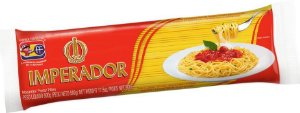 Macarrão Imperador Espaguete Comum 500g