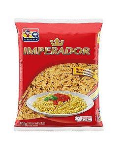 Macarrão Imperador Parafuso Comum 500g
