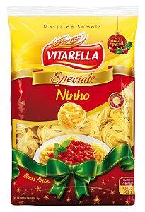 Macarrão Vitarella Ninho Sêmola 500g