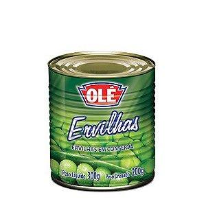 Ervilha Olé lata 200g