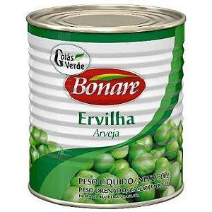 Ervilha Bonare lata 200g