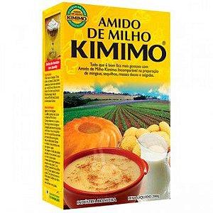 Amido de Milho Kimimo 200g