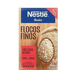 Aveia Nestlé Flocos Finos 170g