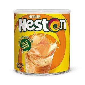Neston Vitamina Mamão/Banana/Maçã lata 400g
