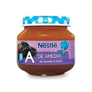 Alimento Infantil Baby Nestlé Ameixa 120g