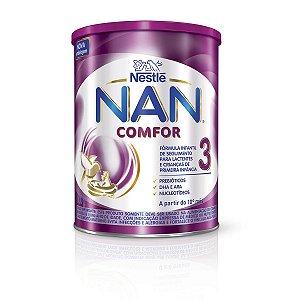 Composto Lácteo Nan Comfor 3 800g