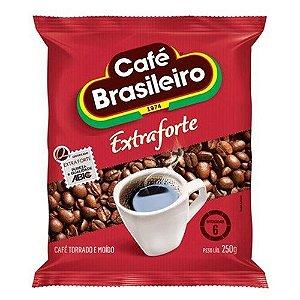 Café Brasileiro Extra Forte Almofada 250g