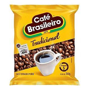 Café Brasileiro Almofada 250g