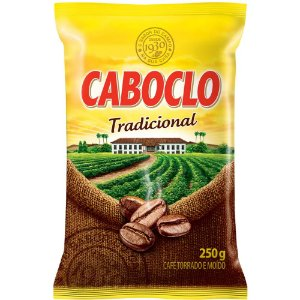 Café Caboclo Almofada 250g