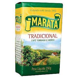 Café Maratá Vácuo 250g