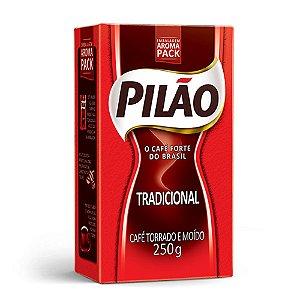 Café Pilão Vácuo 250g