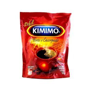Café Kimimo Solúvel Sachê 50g