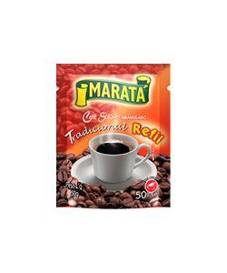 Café Maratá Solúvel Sachê 50g