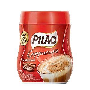 Café Pilão Cappuccino Tradicional 200g