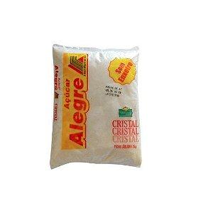 Açúcar Cristal Alegre 1kg