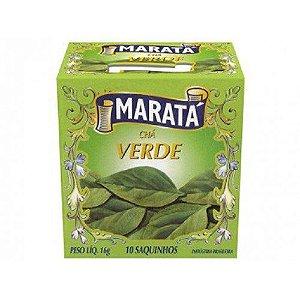 Chá Maratá Verde 16g