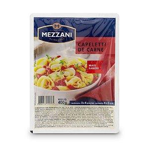 Capeletti Mezzani Carne 400g