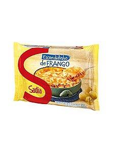 Escondidinho de Frango Sadia 600g