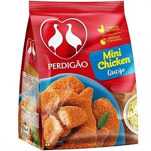 Mini Chicken Queijo Perdigão 275g