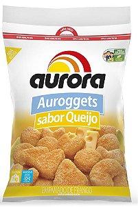 Auroggets Queijo Aurora 1kg