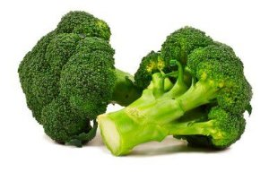 Brócolis Congelado 1kg