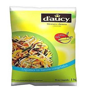 Mistura Chinesa D'aucy 1kg