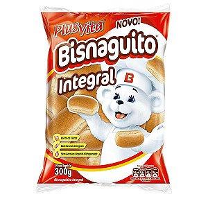 Bisnaguito Plus Vita Integral 300g