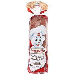Pão de Forma Plus Vita Integral 500g