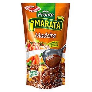 Molho de Tomate Maratá Madeira 340g