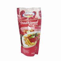 Molho de Tomate Tambaú Tradicional 340 g