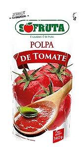 Polpa de Tomate Sofruta 340g