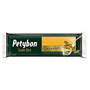 Macarrão Petybon Spaghuetti 500g