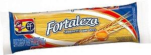 Macarrão Fortaleza Espaguete com Ovo 500g
