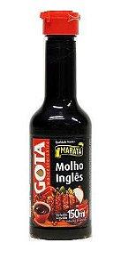 Molho Inglês Maratá 150ml
