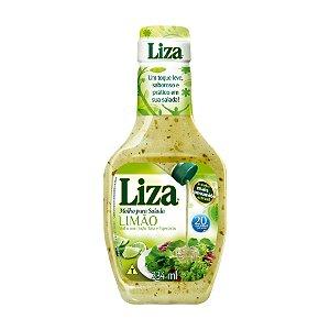 Molho para Salada Liza Limão 234ml