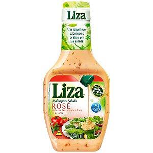 Molho para Salada Liza Rosé 234ml